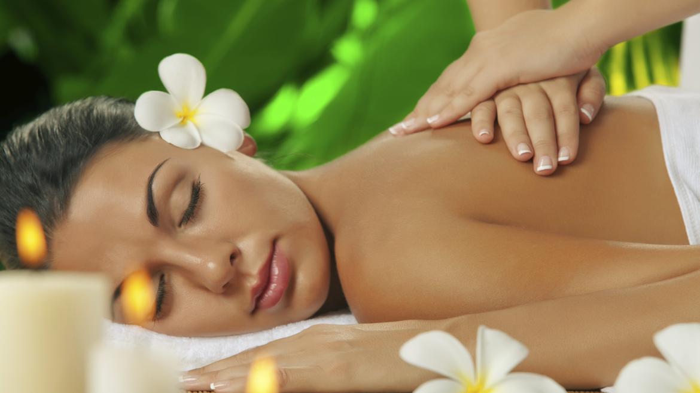 Corso teorico pratico di tecniche di massaggio classico